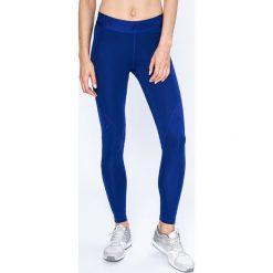 Adidas Performance - Legginsy. Szare legginsy marki adidas Performance, l, z dzianiny. W wyprzedaży za 139,90 zł.