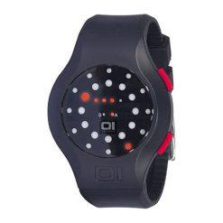 """Zegarki męskie: Zegarek """"MK202R3"""" w kolorze czerwono-czarnym"""