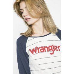 Bluzki damskie: Wrangler - Bluzka