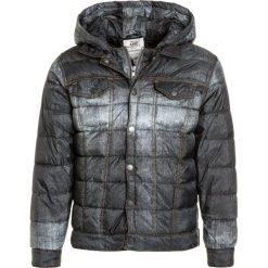 Kanz BOYS BASELINE ANORAK KAPUZE 1/1 ARM Kurtka zimowa grey. Szare kurtki chłopięce przeciwdeszczowe Kanz, na zimę, z materiału. Za 189,00 zł.