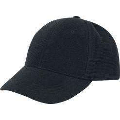 Forplay Klett Baseballcap Czapka baseballowa czarny. Czarne czapki z daszkiem męskie Forplay. Za 42,90 zł.