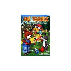 Miś Uszatek - Niezwykłe buciki [DVD]. Szare buciki niemowlęce chłopięce GM Distribution. Za 64,79 zł.