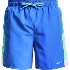 Kąpielówki męskie: Nike Performance NESS Szorty kąpielowe hyper cobalt