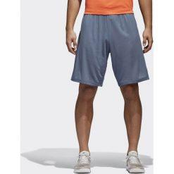 Spodenki sportowe męskie: Adidas Spodenki adidas 4 Kraft Short Chill CE4724 CE4724 szary L