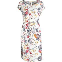 Sukienki: Biała Sukienka All Night Long