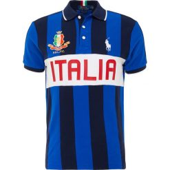 Polo Ralph Lauren Koszulka polo pacific royal/cruis. Niebieskie koszulki polo Polo Ralph Lauren, l, z bawełny. Za 509,00 zł.