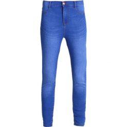 Jeansy damskie: Dorothy Perkins Tall FRANKIE  Jeans Skinny Fit bright blue