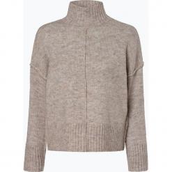 ONLY - Sweter damski – Onlbabylou, beżowy. Brązowe swetry klasyczne damskie ONLY, xs, z dzianiny. Za 159,95 zł.