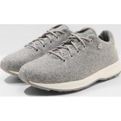 Buty sportowe damskie: Dachstein Obuwie hikingowe grey