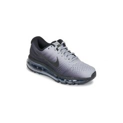 Buty Dziecko Nike  AIR MAX 2017 GRADE SCHOOL. Czarne trampki chłopięce Nike. Za 575,10 zł.