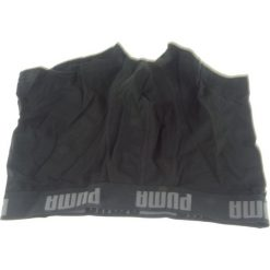 Bokserki męskie: Puma Bokserki męskie Black r. M (661444-200) [outlet]