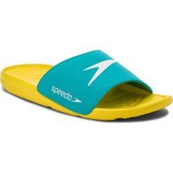 Buty dziecięce: Klapki SPEEDO - Atami Core Sld Ju 8-07398B948 Yellow/Blue
