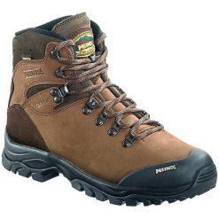 Buty trekkingowe męskie: MEINDL Buty męskie Kansas GTX brązowe r. 44.5 (2892/46)