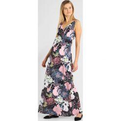 Długie sukienki: Anna Field MAMA Długa sukienka rose/offwhite/black