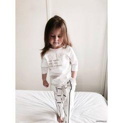 Bluzki, topy, tuniki: Koszulka biała 3x true