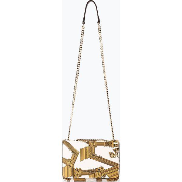 274f95ad6d612 Versace Jeans - Torebka damska, biały - Białe torebki klasyczne ...
