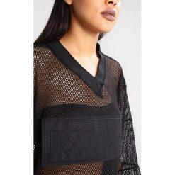 Bluzki asymetryczne: Ivy Park Bluzka z długim rękawem black