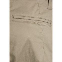 Teddy Smith BATTLE Bojówki beige. Brązowe spodnie chłopięce Teddy Smith, z bawełny. Za 209,00 zł.