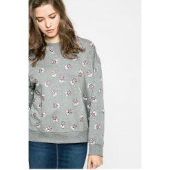 Bluzy rozpinane damskie: Andy Warhol by Pepe Jeans - Bluza Glenne