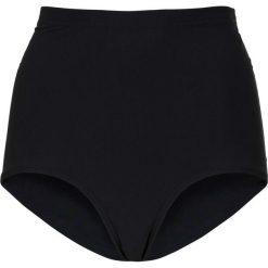 Figi bikini wyszczuplające bonprix czarny. Czarne bikini marki bonprix. Za 79,99 zł.