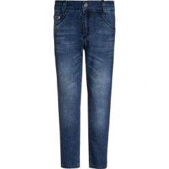 Blue Effect Jeans Skinny Fit blue denim. Niebieskie jeansy dziewczęce Blue Effect, z bawełny. Za 149,00 zł.