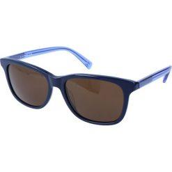 """Okulary przeciwsłoneczne damskie: Okulary przeciwsłoneczne """"JC671S 90J"""" w kolorze niebieskim"""