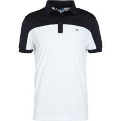 Koszulki sportowe męskie: J.LINDEBERG MATEO Koszulka sportowa white