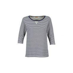Bluzy Napapijri  BOISSERON. Szare bluzy damskie marki Napapijri, z dzianiny. Za 351,20 zł.