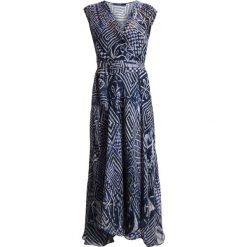 Długie sukienki: Polo Ralph Lauren Długa sukienka blue