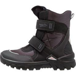 Buty zimowe chłopięce: Superfit Śniegowce schwarz