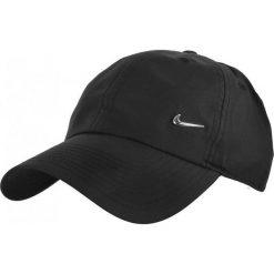 Akcesoria męskie: Nike Czapka z daszkiem męska SW Heritage86 Cap czarna (943092-010)