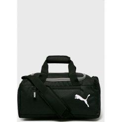 Puma - Torba. Czerwone torebki klasyczne damskie marki Puma, xl, z materiału. Za 119,90 zł.