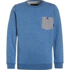Quiksilver CALGARA YOUTH  Bluza bright cobalt. Niebieskie bluzy chłopięce marki Quiksilver, l, narciarskie. W wyprzedaży za 152,10 zł.