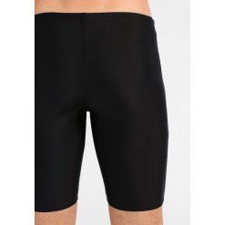 Speedo GALA LOGO JAM  Kąpielówki black/charcoal. Czarne kąpielówki męskie marki Speedo, z elastanu. Za 159,00 zł.