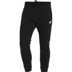 Nike Sportswear CLUB Spodnie treningowe black. Czarne spodnie dresowe męskie Nike Sportswear, z bawełny. Za 379,00 zł.