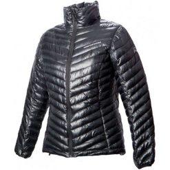 Northfinder Ciara Black M. Czarne kurtki damskie softshell Northfinder, na zimę, m. W wyprzedaży za 161,00 zł.
