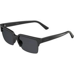 """Okulary przeciwsłoneczne damskie: Okulary przeciwsłoneczne """"GG 3710/S GVJ"""" w kolorze czarnym"""