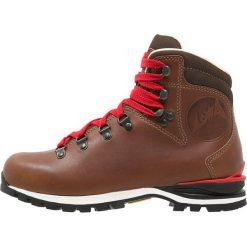 Lowa WENDELSTEIN  Buty trekkingowe braun. Brązowe buty trekkingowe damskie Lowa. Za 989,00 zł.