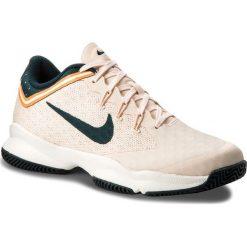 Buty NIKE - Air Zoom Ultra 845046 800 Guava Ice/Midnight Spruce/Sail. Brązowe buty do fitnessu damskie Nike, z materiału. W wyprzedaży za 279,00 zł.