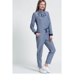 Kombinezony damskie: Pepe Jeans – Kombinezon Jana