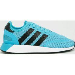 Adidas Originals - Buty B37956. Brązowe buty sportowe damskie marki adidas Originals, z bawełny. W wyprzedaży za 329,90 zł.