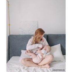 Bluzy ciążowe: NUBEE MAMA - Bluza do karmienia z rękawem