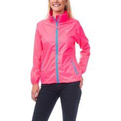 Odzież sportowa damska: Mac in Sac Kurtka damska NEON Neon Pink r. L (NEO-PINK-L)