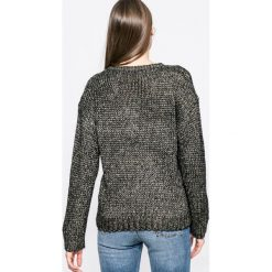 Swetry oversize damskie: Answear - Sweter Twilight