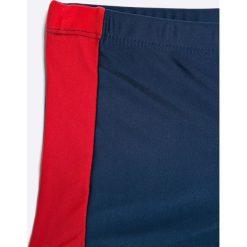 Zippy - Kąpielówki dziecięce 121-152 cm. Niebieskie kąpielówki chłopięce zippy, z elastanu. W wyprzedaży za 19,90 zł.