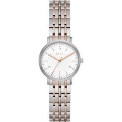 Zegarek DKNY - Minetta NY2512 2T Silver/Rose. Szare zegarki damskie DKNY. W wyprzedaży za 629,00 zł.