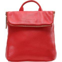 Plecaki damskie: Whistles MINI VERITY Plecak red