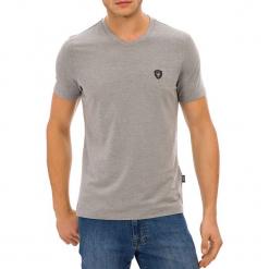 T-shirt w kolorze szarym. Szare t-shirty męskie marki GALVANNI, m. W wyprzedaży za 84,95 zł.