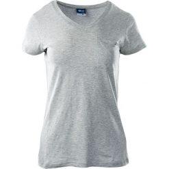 Topy sportowe damskie: AQUAWAVE Koszulka damska Electrica WMNS Light Grey r. XS