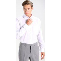 Koszule męskie na spinki: OLYMP Luxor REGULAR FIT Koszula biznesowa weiß